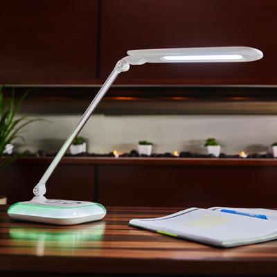 Ottlite Wellness Series Reduce Eyestrain Led Desk