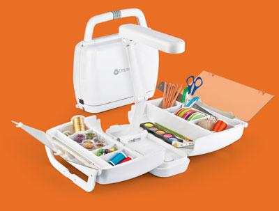 Introducing The Ottlite Craft Carry Case Gt Ottlite