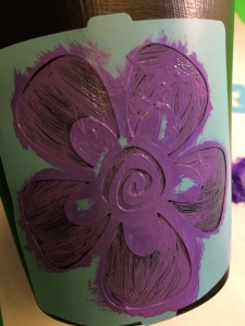 Mother's Day Blog_stenciling