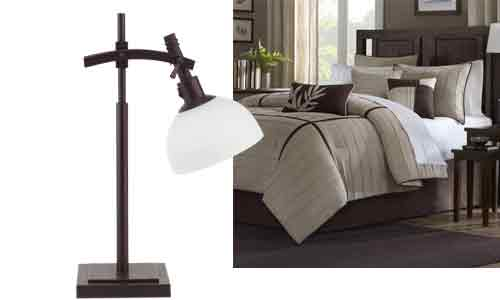 Great Bedroom Reading Lamps