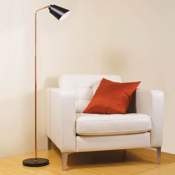 Enhance Your Home Decor With Lamps