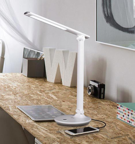 OttLite Emerge Sanitizing Lamp