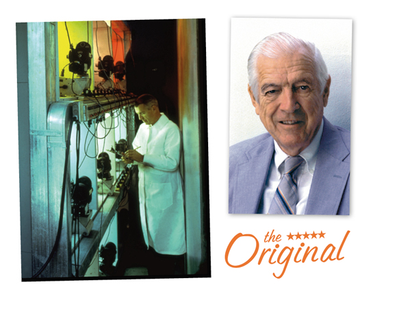 See How We Continue To Bring Dr Ott S Work Life Through Innovative Natural Daylight Ottlite Lamps